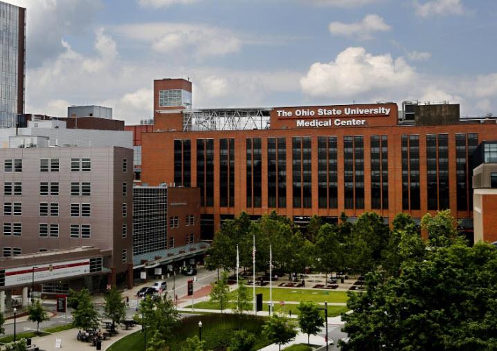3 ohio state university medical center