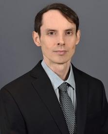 Todd Mendicino