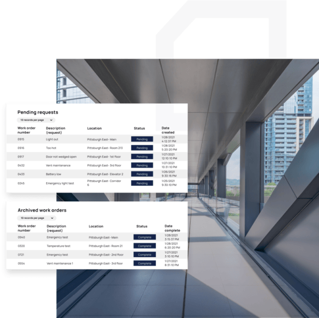 work order management systems for education and colleges