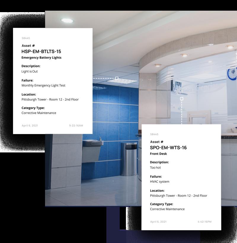 hospital facility management software