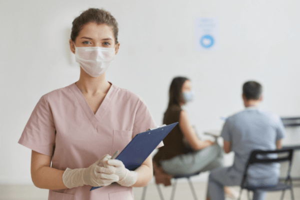 female-nurse-in-waiting-room